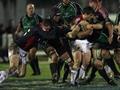 Connacht 5-16 Munster
