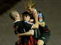 Bohs to face Welsh side in Intertoto Cup