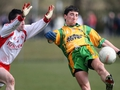 Tyrone 0-11 Donegal 0-09