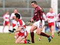 Galway 3-09 Derry 0-13