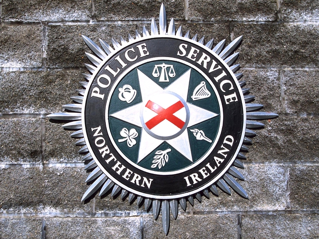 PSNI - Officer forced to flee following death threats