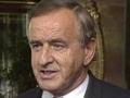 Anniversary of Albert Reynolds' 2nd election as Taoiseach