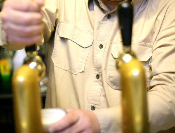 Publicans - Disappointed at High Court judgment