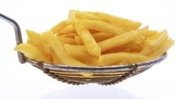 Perfect Frites - Empty plates, every time.