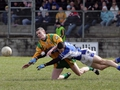 Donegal 1-14 Laois 2-08