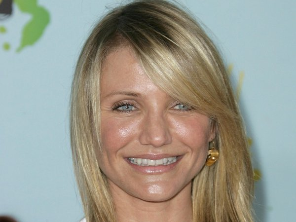 Cameron Diaz has been seeing Paul Sculfor