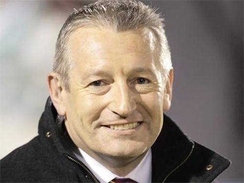 Tony O'Donoghue