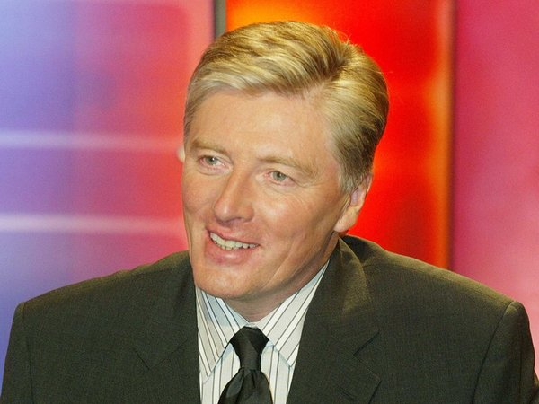 Pat Kenny - set to host new current affairs programme