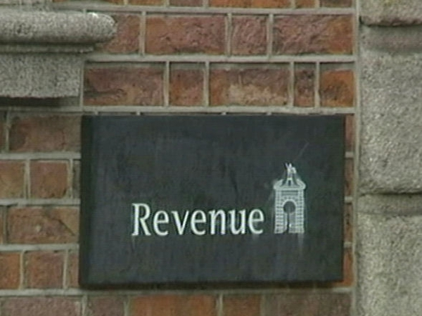 Revenue - Commercial Court move a first, says judge