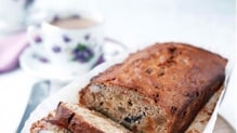 Fairtrade Banana Tea Bread