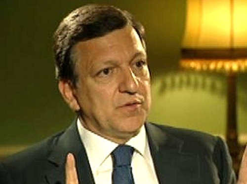Jose Manuel Barroso - Backs plan for each state to keep commissioner