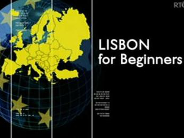 Lisbon Treaty - New poll shows increase in support