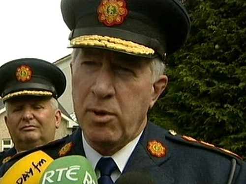 Fachtna Murphy - Sympathised with victims' families