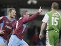 Cork City 0-2 Drogheda United