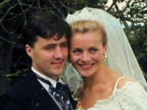 Dermot & Lorraine Flood - Deaths are suspicious