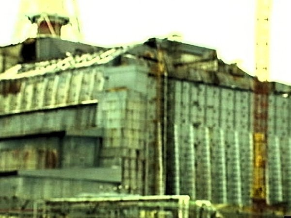 Chernobyl - Travel ban on children affected by nuclear accident