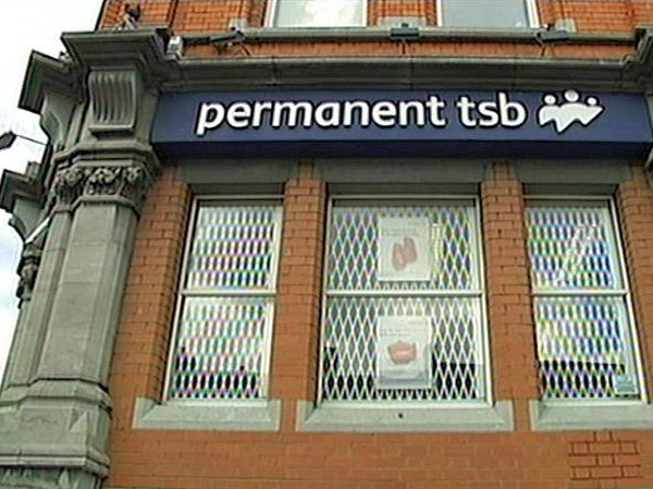 Permanent tsb - Rates on standard variable mortgages raised