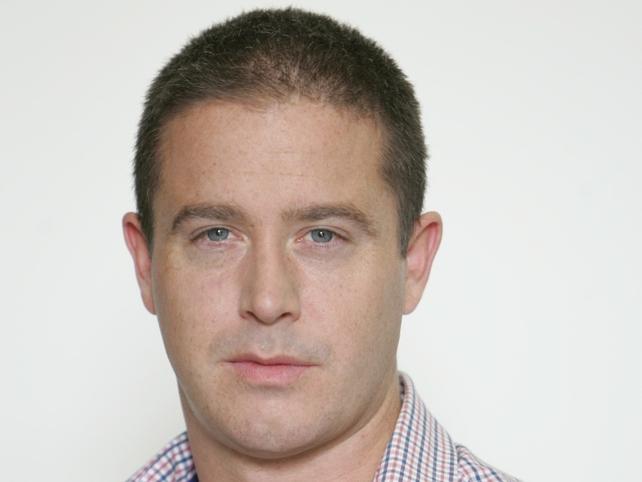 Jonathan Mullin