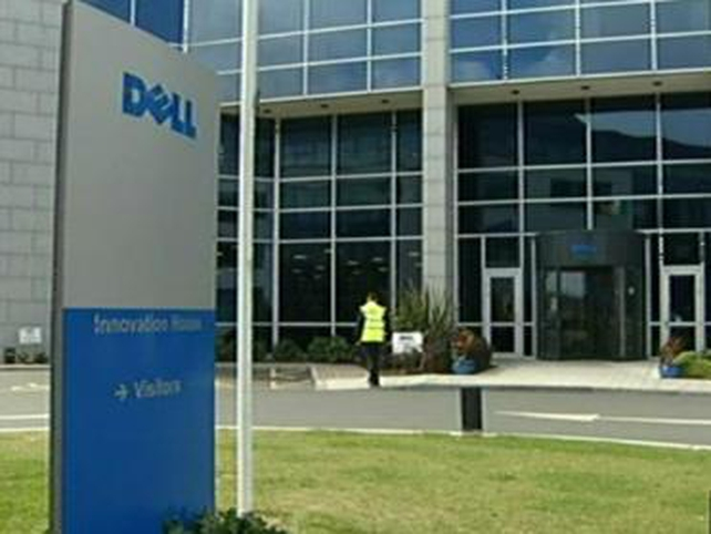 Limerick - Speculation over Dell plant