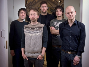 Betting on Radiohead recording the Bond theme has been suspended after a flurry of bets