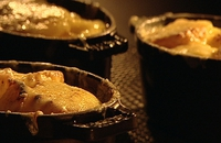 Gratin Dauphinoise - Spice up your potatoes with this simple recipe