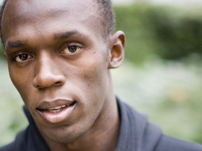 Usain Bolt will not run at the Commonwealth Games 2010 in Delhi