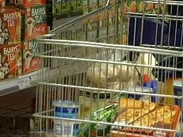 Grocery shopping - Survey highlights consumers' attitudes
