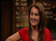 Mairead Farrell