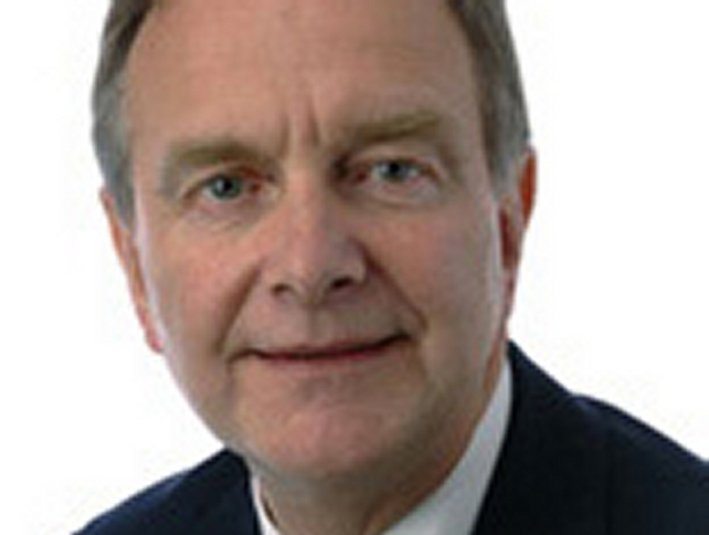 Martin Cullen - Addressed IHF in Killarney