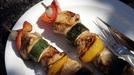 Chicken Kebabs - Make a tasty and versatile chicken kebabs