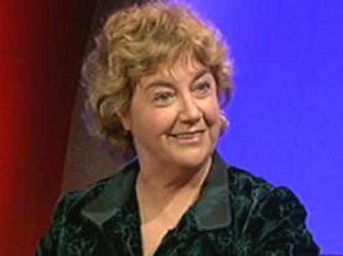 Nuala O'Faolain - 1940-2008