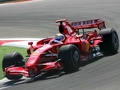 Budget cap looming for Formula One