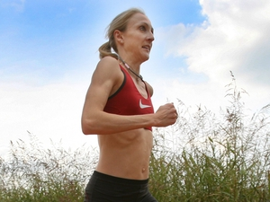 Paula Radcliffe seeks that elusive Olympic gold in Beijing