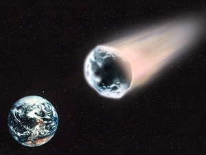 The asteroid orbits the sun every 1.84 years and was discovered 11 years ago