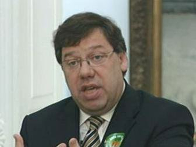 Brian Cowen - Treaty makes EU more efficient and effective