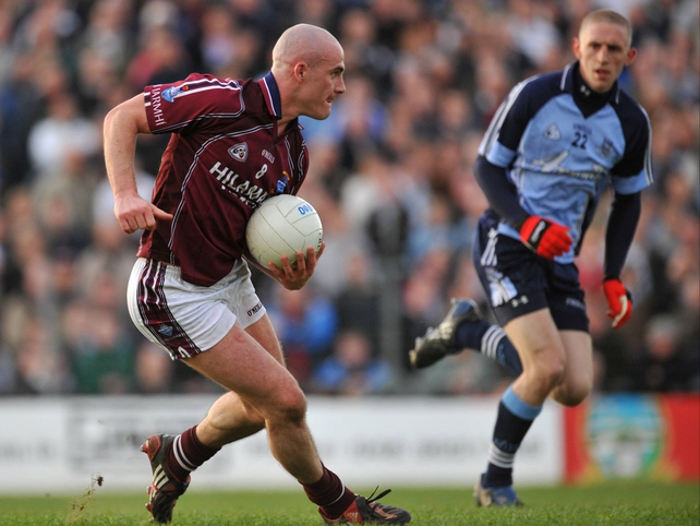 Martin Flanagan will be hoping to keep his good form going as Westmeath head for the quarter-finals of the Leinster championship