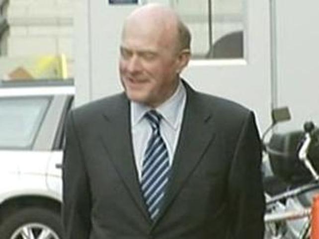 Jim Flavin - 'No evidence of dishonesty'