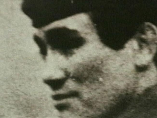 Robert Nairac - Abducted by IRA in 1977