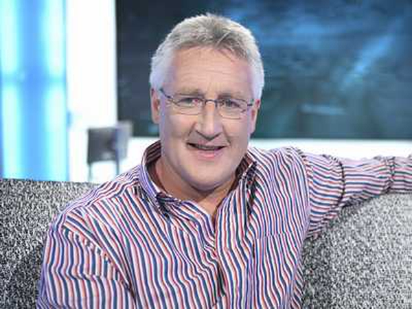 Pat Spillane will resume his role as a hard-hitting analyst on the show