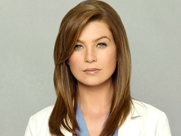 Pompeo - Returns as Meredith
