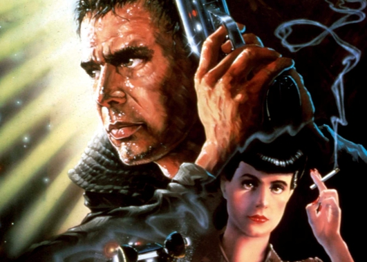 Blade Runner from book to movie screens