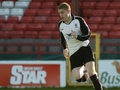 Monaghan United 0-0 Kildare County
