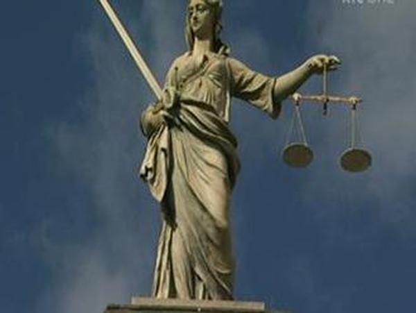 Justice - Draft Criminal Law Bill