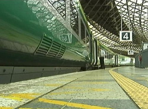 Rail services - Drivers say they will return to work tomorrow