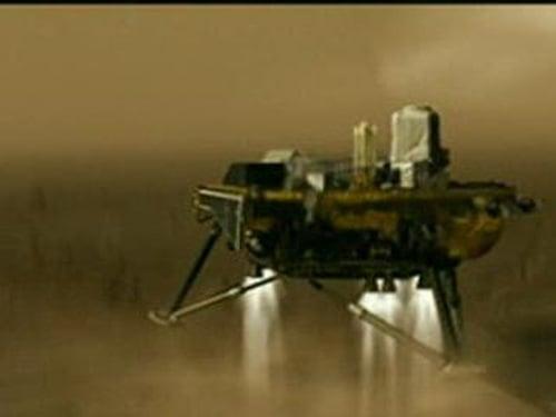 Phoenix - Will attempt Mars landing
