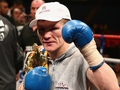 Hatton set for return to ring