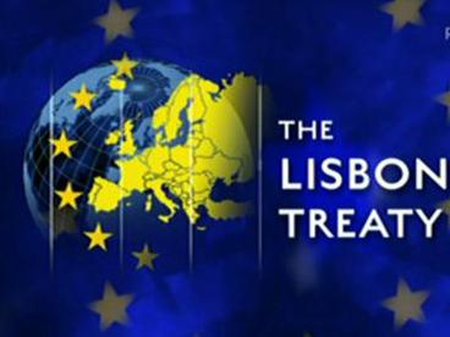 Lisbon Treaty - Voting under way on islands