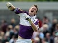 Two Championship debutantes for Wexford