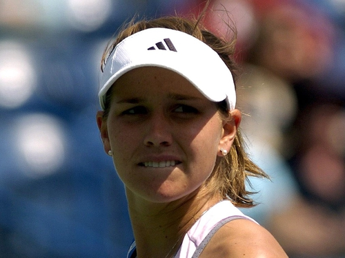 Frankly, Ashley harkleroad hot tennis players female