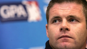 GPA supremo Dessie Farrell has emphasised the importance of educating players on the potential dangers of gambling